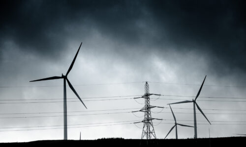 OPINION: Proposed wind farm promises to wreak havoc on the community