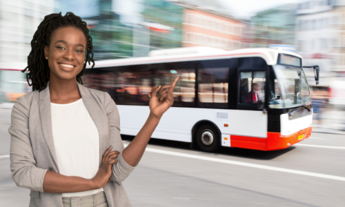 Meet Tracy Bell: a passionate advocate for public transit with deep ties to the community