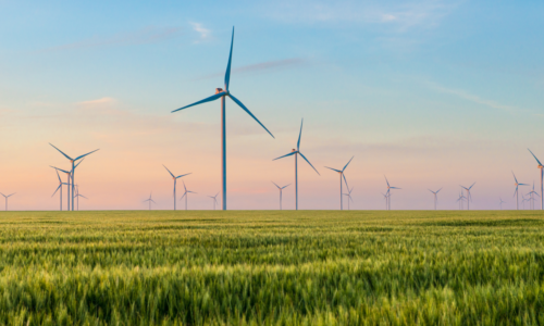 OPINION: Proposed wind farm would be a huge boost for the community
